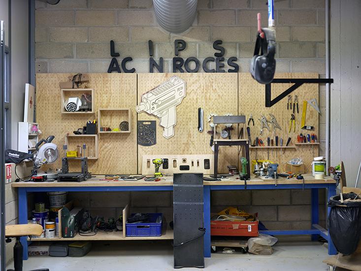 atelier des arts codés